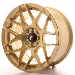 JR18 18x9.5 ET40 5x112/114 Gold